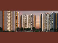 2 Bedroom Flat for sale in Shapoorji Pallonji Joyville, Hinjewadi, Pune