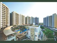 2 Bedroom Flat for sale in Vascon Forest County, Kharadi, Pune