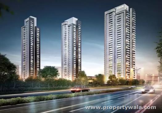 Emaar Digi Homes - Sector-62, Gurgaon