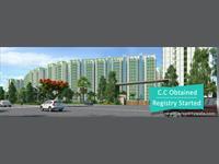 2 Bedroom Flat for sale in Nitya Homes Proview Officers City, Raj Nagar Extension, Ghaziabad