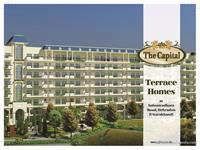 4 Bedroom Flat for sale in GTM The Capital, Sahastra Dhara Road area, Dehradun