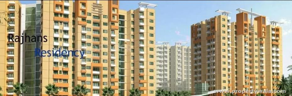 Rajhans Residency - Noida Extension, Greater Noida