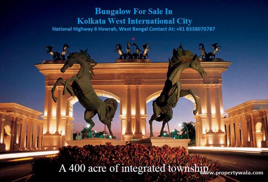 Kolkata West International City - NH-6, Kolkata