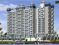Astute Acres Serviced Apartments - Belapur, Navi Mumbai