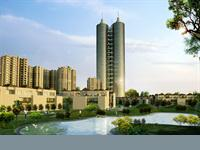 1 Bedroom Flat for sale in Supertech Golf Country, Sector 22D Yamuna Expressway, Greater Noida