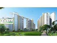 2 Bedroom Flat for sale in Nk Savitry Greens 2, Gazipur Road area, Zirakpur
