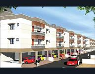 3 Bedroom Flat for sale in SKC Jeeva Aathish, Kovilambakkam, Chennai