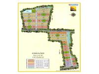 Land for sale in Omaxe City, Maya Khedi, Indore