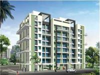 1 Bedroom Flat for sale in Happy Home Anant, Panvel, Navi Mumbai