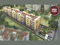 2BHK Apartment in SS South Crest, Bangalore