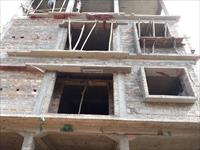 3 Bedroom Apartment / Flat for sale in Kalikapur, Kolkata