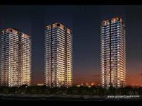 3 Bedroom Flat for sale in Mahindra Luminare, Sector-59, Gurgaon