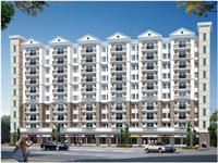 2 Bedroom Flat for sale in Omaxe Green Meadow City Europia, Alwar Road area, Bhiwadi