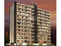 2 Bedroom Flat for sale in Neminath Palace, Santacruz East, Mumbai