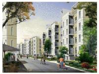 Flat for sale in SP Shukhobristhi, New Town Rajarhat, Kolkata