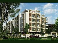 Flat for rent in Saibya Sterling, HSR Layout, Bangalore