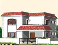4 Bedroom House for sale in Golden Palms Annexe, Bhel Colony, Hyderabad