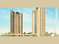 3 Bedroom Flat for sale in Prestige Fairfield, Dollars Colony, Bangalore