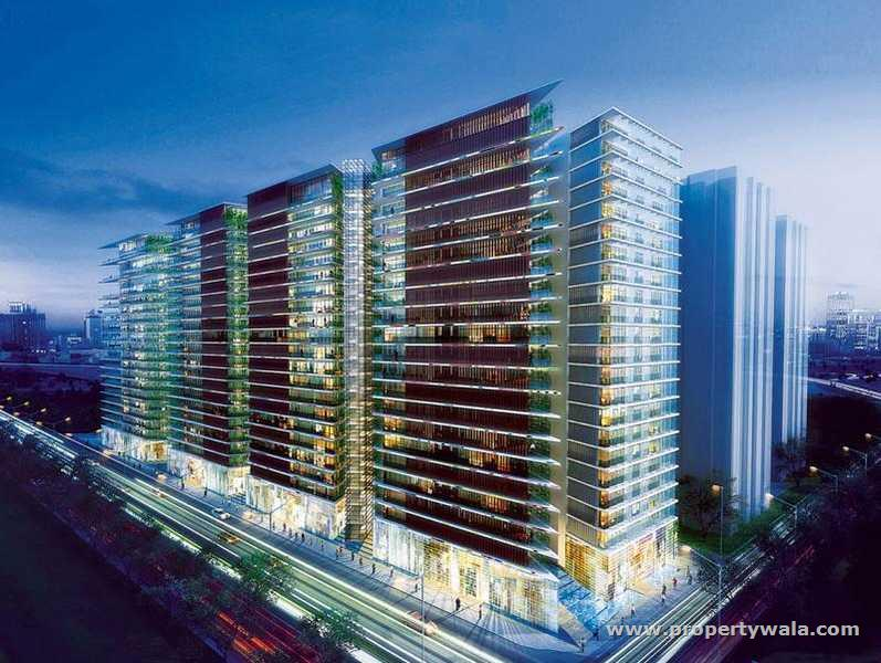Rustomjee Elements - Andheri West, Mumbai
