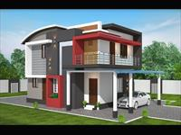 3 Bedroom House for sale in Victoria Pournami, Chandra Nagar, Palakkad