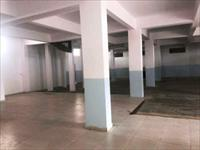 Warehouse / Godown for rent in J K Road area, Bhopal