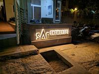 3 Bedroom Flat for sale in SAF Snowdrops, Konanakunte, Bangalore
