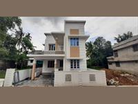 4 Bedroom Independent House for sale in Pukattupady, Kochi