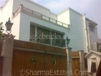 7 Bedroom Independent House for rent in Sundar Nagar, New Delhi