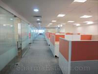 Fully Furnished Commercial Office Space for Lease/ Rent in Okhla Industrial Estate Phase-3 New Delhi