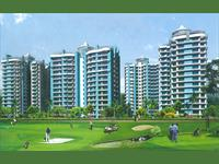 2 Bedroom Flat for sale in Apex Golf Avenue Sports City, Noida Extension, Greater Noida
