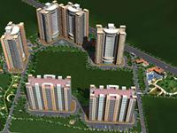2 Bedroom Flat for rent in Redwood Residency, Sector 78, Faridabad