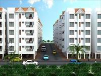 2 Bedroom Flat for sale in Green Earth Fort View, Hydershakote, Hyderabad
