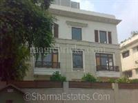 Ready to move 8BHK Residential House in New Delhi for Rent
