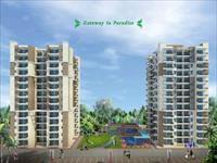 3 Bedroom Flat for sale in Mona Greens, VIP Road area, Zirakpur
