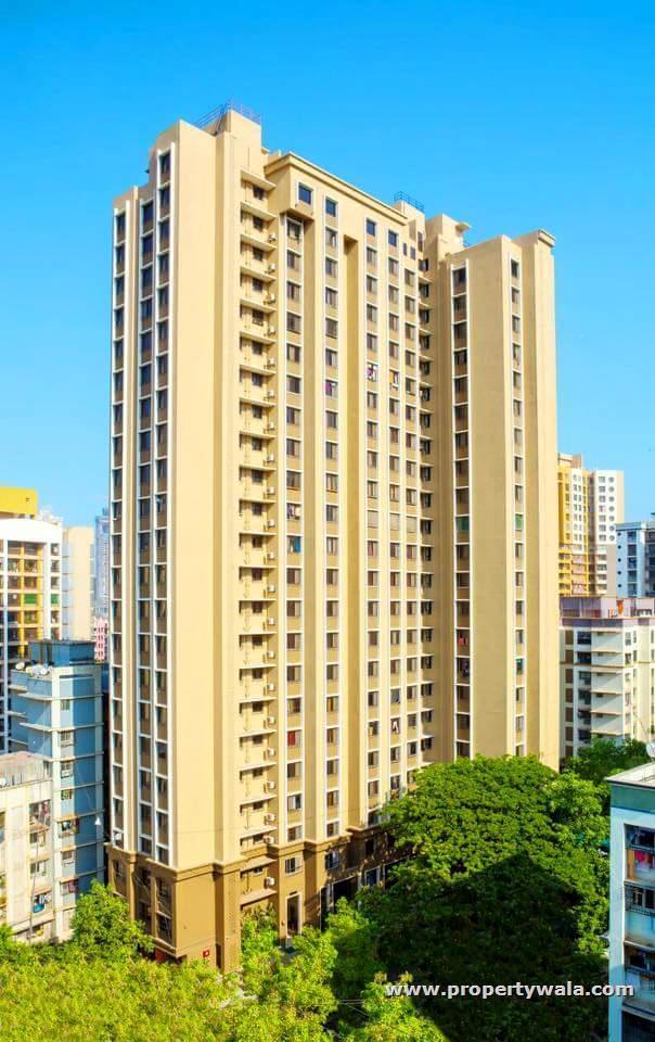 Lalani Grandeur - Goregaon East, Mumbai