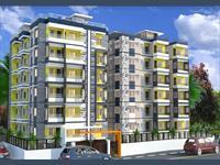 1 Bedroom Flat for sale in Vishwakarma Siddhi Residency, Kaliganj, Durgapur