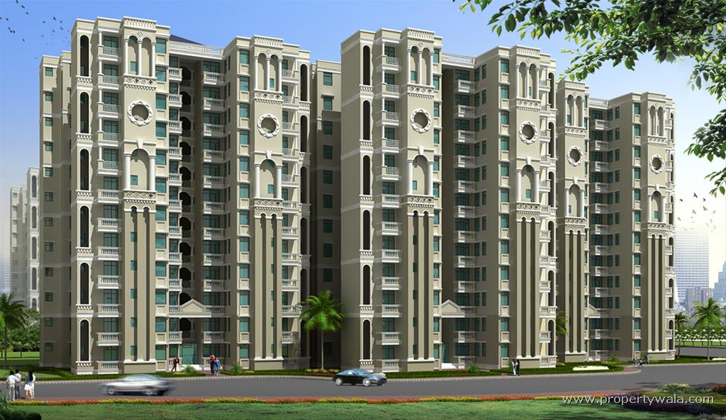 Ramprastha City The Atrium - Sector-37 D, Gurgaon