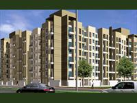 1 Bedroom Flat for sale in Hubtown Countrywoods, Kondhwa, Pune
