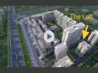 1 Bedroom Flat for sale in Yamuna Expressway, Greater Noida