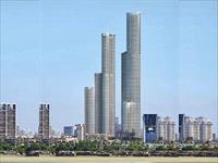 1 Bedroom Flat for sale in Lodha The Parkside, Zaveri Bazaar, Mumbai