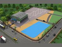 Industrial sheds 10000 sqft to 60000 sqft in Chakan