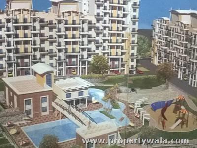 Suyog Paradise - Kondhwa, Pune