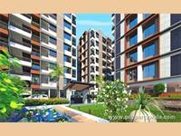 Satya Madhav Residency - Paldi, Ahmedabad