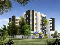 2 Bedroom Flat for sale in PSY Pramukh Signature, Raysan, Gandhinagar