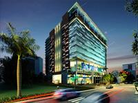 Shop 4sale in Prajay Princeton Towers,Doctors Colony,Hyderabad