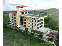 3 Bedroom Flat for sale in Mangesh Mi Casa, Alto-Betim, North Goa