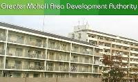 Land for sale in GMADA Aerocity, Sector 82, Mohali