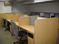 Fully Furnished Office Space at Mount Road for Rent