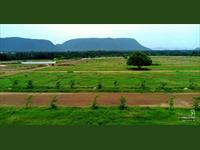 FULLY GATED COMMUNITY IN VUDA APPROVED OPEN PLOTS