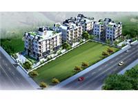 2 Bedroom Flat for sale in UDB Eco Homes, Mansarovar, Jaipur
